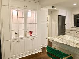 is cabinet refinishing worth it what is the difference between cabinet refacing and