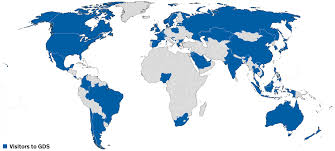 Guatemala World Map by Introducing The Gds International Team Government Digital Service