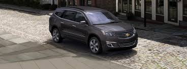 used chevy traverse mccluskey automotive