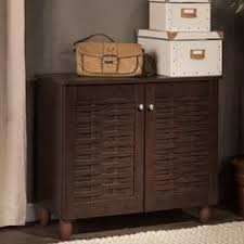Wayfair Storage Cabinet Found It At Wayfair 12 Pair Shoe Storage Cabinet Furniture