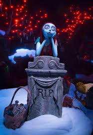 find out which nightmare before christmas favorite made it into