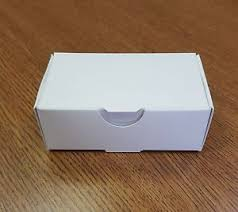 100 count white business card boxes quantity 500 ebay