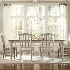 distressed dining room sets excellent decoration rustic white dining table ingenious ideas