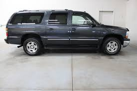 2005 Chevrolet Suburban 1500 Lt Biscayne Auto Sales Pre Owned