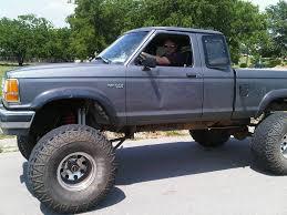 Ford Raptor Mud Truck - ford raptor lifted car autos gallery