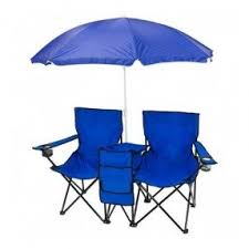 Double Seat Folding Chair Folding Camp Chairs Foter