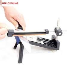 Professional Kitchen Accessories - discount kitchen knife sharpening angle 2017 kitchen knife