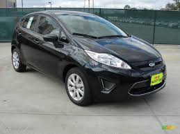 black ford fiesta 2011 on black images tractor service and