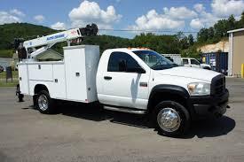 Dodge 3500 Diesel Utility Truck - 2008 dodge ram 5500 mechanics truck utility truck for sale youtube