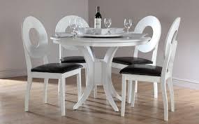 sofa wonderful white round kitchen tables avalon 45 extension