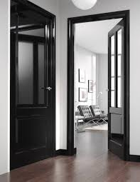 interior door designs for homes 25 best black molding ideas on black baseboards