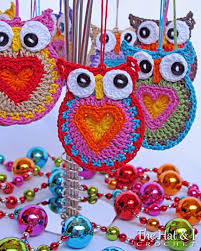 crochet pattern owl always you crochet owl pattern