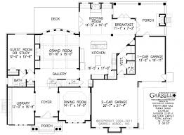house plans with large kitchen ivy crest hall house plan estate size plans large kitchen island