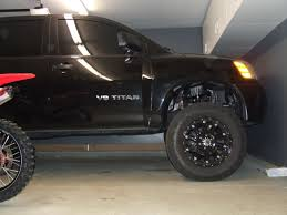 nissan titan for sale for sale 8 inch 2wd cst lift kit classifieds titanspot