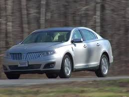 lincoln mks vs cadillac xts lincoln mks 2013 2015 road test