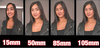 best lighting for portraits what s the best focal length for portrait photos one pro s answer