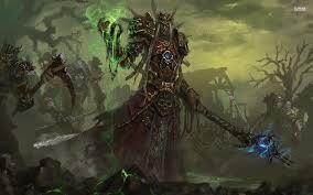 monster hunter world 5k wallpapers world of warcraft warlock wallpapers group 64