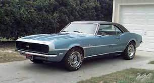 blue 68 camaro 1968 camaro