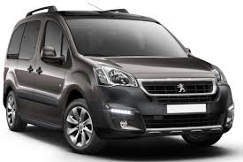 peugeot black peugeot partner tepee mpv review carbuyer