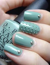 studded nail designs 18 ideas for rocking 3 d nails more com