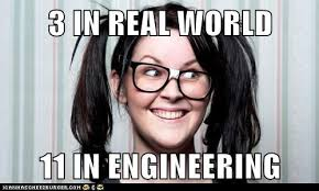 Engineer Meme - why i love being a girl in engineering imgur