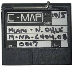 Map To New Orleans by Used C Map Nt Fp Card M Na 6404 08 U2013 Marine Electronics Of The