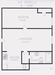 750 Square Feet 100 750 Square Feet Floor Plan Burleson Tx Assisted Living