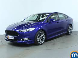 used ford mondeo 2017 for sale motors co uk