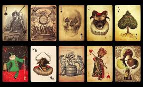 ultimate deck by cards of play