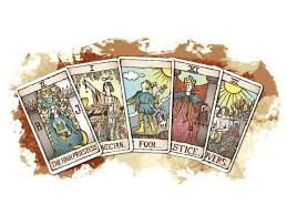 cards on the table tarot cards put your cards on the table the express tribune