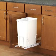trash can kitchen cabinet kitchen decoration