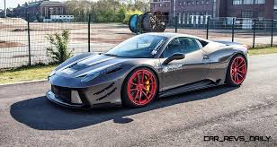 ferrari 458 widebody ferrari 458 widebody by prior design 15