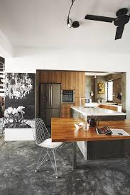 kitchen island as dining table 10 space saving dining area ideas spaces kitchens and interiors
