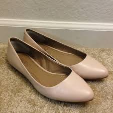 light pink ballet flats aldo shoes ballet flats in light pink leather poshmark