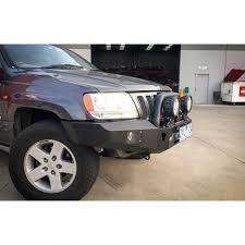 jeep bed extender uneek 4x4 murchison products 07 3205 5011 brisbane jeep 4x4