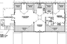 30x60 barn home floor plan homes zone