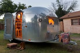 1961 airstream bambi 16 arizona teardrop trailer pinterest