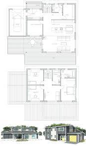 modern open floor plan house designs modern open floor house plans processcodi