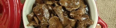 cuisiner des rognons de boeuf recettes à base de rognon faciles rapides minceur pas cher sur