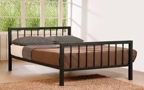 4ft Bed Frame Time Living Metro Metal Bed Frame Mattress