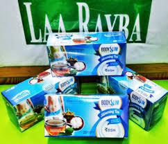 Teh Bsh laa rayba shop slim herbal tea