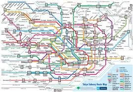 Madrid Subway Map Train And Subway Maps From Around The World 576x960 Mapporn