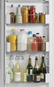 ge glass door refrigerator monogram ziss480dkss 48 inch built in side by side refrigerator