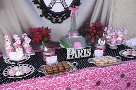 paris princess soiree project nursery