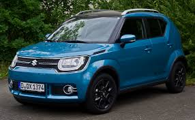 suzuki mighty boy suzuki ignis wikipedia