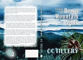 Seeking Josh S Seeking The Brown Mountain Lights Paperback Cc Tillery