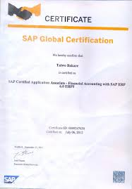 about sap career 39 nigeria