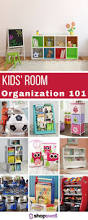 Organize Kids Room Ideas by Furniture Awesome Children S Room Organization Ideas 58 On