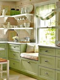 Kitchen Cabinets With Windows Kitchen Mesmerizing Beautiful Small Kitchens 2017 Fresh Small