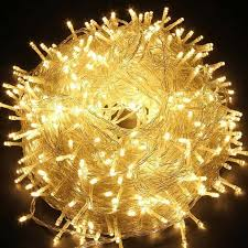 white string lights christmas twinkle warm white led fairy string lights 100led 33ft